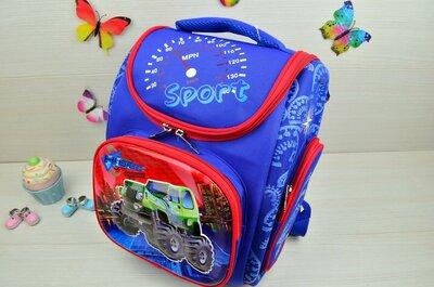 Ортопедический рюкзак ранец школьный портфель