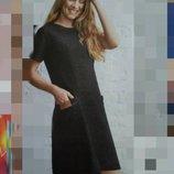 Платье джинсовые Супер цена. Один размер