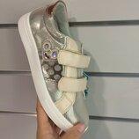 Детская спортивная обувь бренда y.top для девочек рр. с 31 по 36