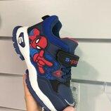Детская спортивная обувь бренда солнце для мальчиков рр. с 26 по 31