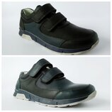 Школьные туфли р. 32-38 для мальчика новые