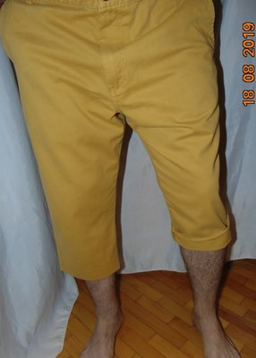 Стильние фирменние нарядние шорти капри бриджи бренд.Solidus. хл-2хл .