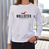 Свитшот Hollister