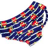 Плавки памперс на махре 2г рост 92 Mothercare т.38-52