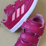 Кроссовки Adidas altasport cf s81062 размер 24