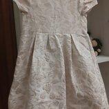 Нарядное платье на 1,5-3 года 230 грн