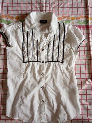 продам блузку размер 146 10 лет