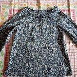 Продам фирменную блузку на 10-11 лет
