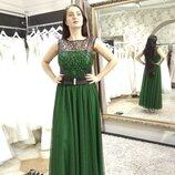 Распродажа вечернее платье р.44
