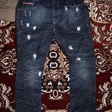Джинсы-Джоггеры VSCT Clubwear