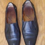 Туфлі шкіряні розмір 3 1 2 на 36 стелька 24 см Gabor