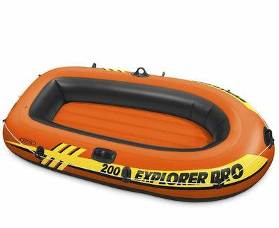 Надувная лодка Intex 58356, 196 х 102 х 33 см