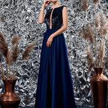 Распродажа Большой выбор Вечернее платье
