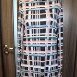 удлиненная блузка - туника Dorothy Perkins в идеальном состоянии L