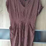 Красивое платье Next размер M-L
