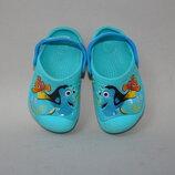 Кроксы Crocs 8-9р 16см