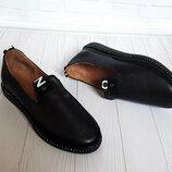 Туфли женские 276 чк