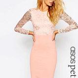 чарівна сукня asos