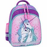 Школьный рюкзак ортопедический BAGLAND для девочки