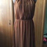 Летнее платье р.38 H&M