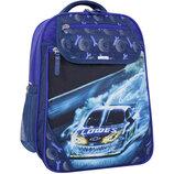 Рюкзак ранец школьный Bagland Отличник 1-4 класс для мальчика