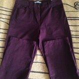 Штаны джинсы женские M&S 42-44р.