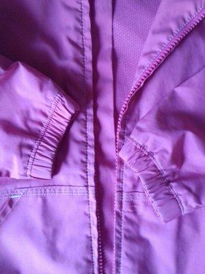 Куртка. Ветровка. Куртка для девочки. Деми куртка.