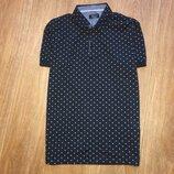 Поло, футболка, тенниска Zara оригинал, р-р M. В идеале