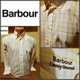 рубашка от Barbour, оригинал р.М