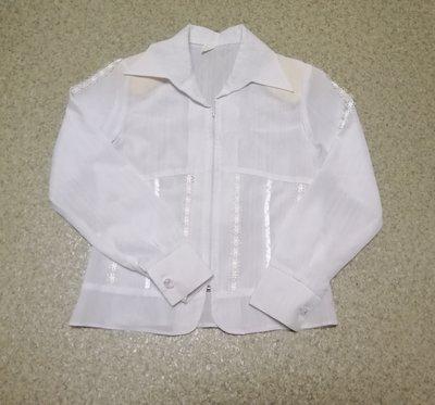Рубашка блузка. Возможен обмен