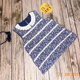 Шифоновая блуза George для девочки 12-13 лет,152-158 см