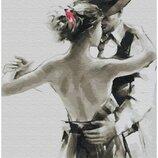Картина по номерам Брашми. Brushme Танец влюбленных GX25761