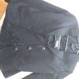 школьная форма юбка пиджак 134