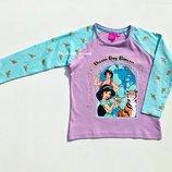 Реглан для девочки 104 см Disney