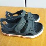 Crocs оригинал С11 /28 размер
