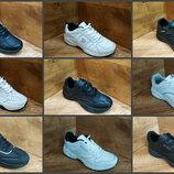 Подростковые кожаные кроссовки на платформе restime в стиле nike tekno, adidas falcon, reebok