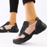 Женские кроссовки Луи Виттон