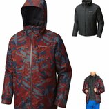 Зимняя мужская куртка, р.L, Columbia Sportswear whirlibird, оригинал.