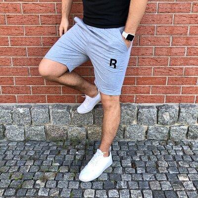 Продано: шорты спортивные мужские спортивні шорти