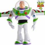 Disney История игрушек 4 Светик Базз Лайтер 2019 GDB92 Pixar Toy Story Ultimate Walking Buzz Lightye