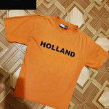 Футболка хлопковая от promodoro holland на 10 лет