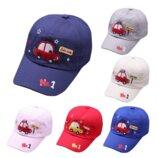 Детская кепка , кепки, бейсболка, 2 цвета, 0-2 года, новые