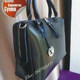 Кожаная женская сумка реплика Фенди , кожаные сумки KT42267