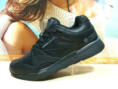 Мужские кроссовки BaaS Run черные 41-46р