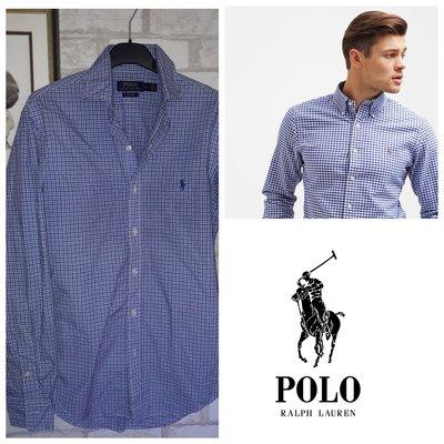 Polo Ralph Lauren Модная рубашка р С. сток