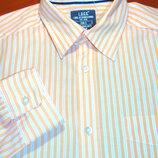 H & M Шикарная брендовая рубашка - L - М