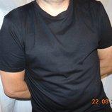 Стильная фирменная футболка Termal M&S. хл .