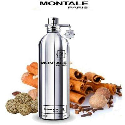 Montale Wood & Spices Распив . Оригинал