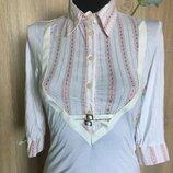 Брендова блуза жіноча ETS Element's for Women XS-S Туреччина кофта женская