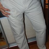 Стильние нарядние брендовие брюки штани McNeill.л-хл. .